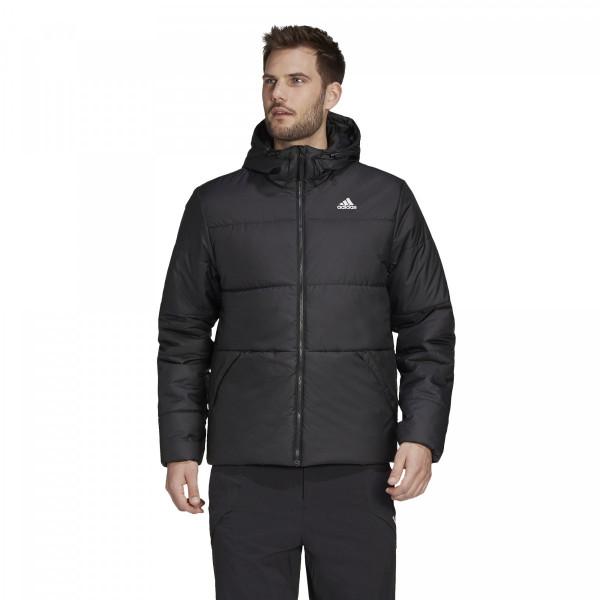 Pánská  zimní bunda adidasPerformance BSC HOOD INS J - foto 0