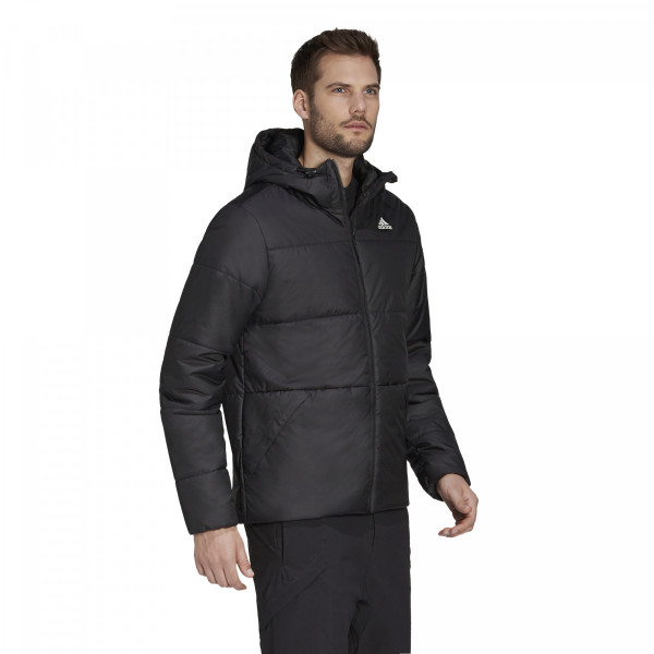 Pánská  zimní bunda adidasPerformance BSC HOOD INS J - foto 1