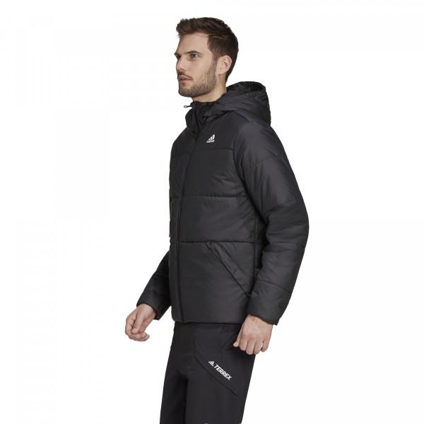 Pánská  zimní bunda adidasPerformance BSC HOOD INS J - foto 2