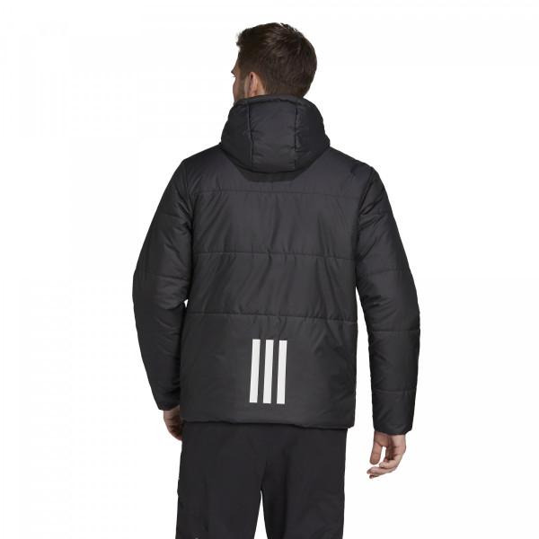 Pánská  zimní bunda adidasPerformance BSC HOOD INS J - foto 3