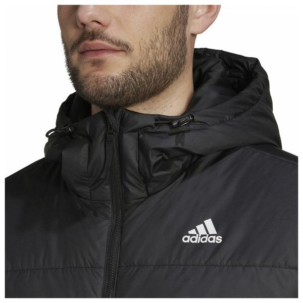 Pánská  zimní bunda adidasPerformance BSC HOOD INS J - foto 6