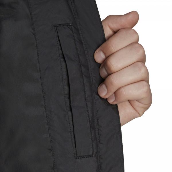 Pánská  zimní bunda adidasPerformance BSC HOOD INS J - foto 8