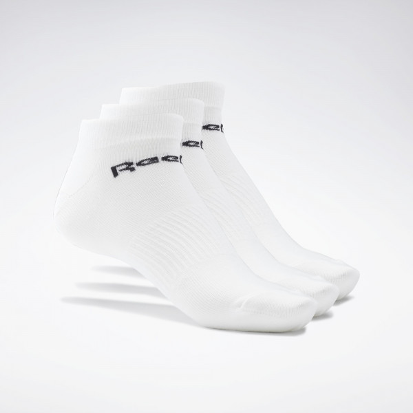 Ponožky Reebok ACTIVE CORE LOW CUT SOCK 3P - foto 0