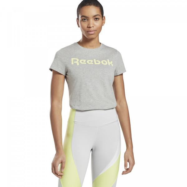 Dámské  tričko Reebok TE Graphic Tee Reebok - foto 0