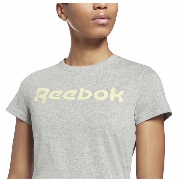 Dámské  tričko Reebok TE Graphic Tee Reebok - foto 4