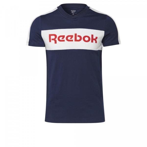 Pánské  tričko Reebok TE LL SS Graphic Tee - foto 3