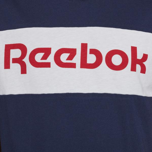 Pánské  tričko Reebok TE LL SS Graphic Tee - foto 5