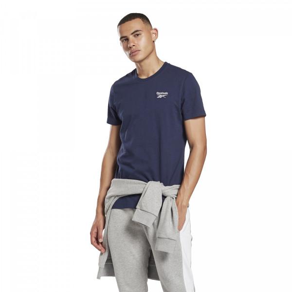 Pánské  tričko Reebok RI CLASSIC TEE - foto 0