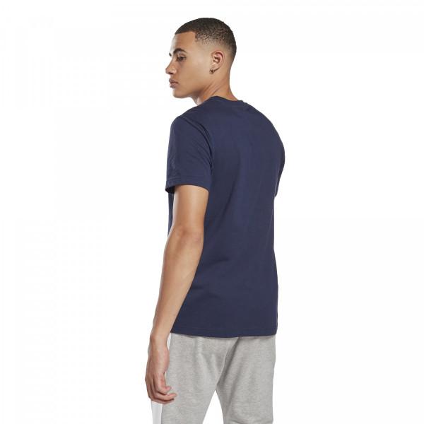 Pánské  tričko Reebok RI CLASSIC TEE - foto 1