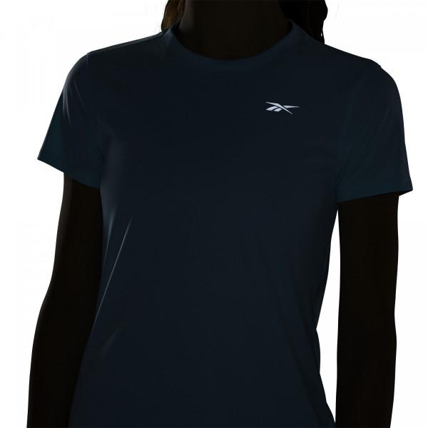 Dámské  tričko Reebok RE BASIC SS TEE - foto 5