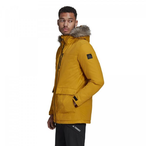 Pánská  zimní bunda adidasPerformance XPLORIC Parka - foto 2
