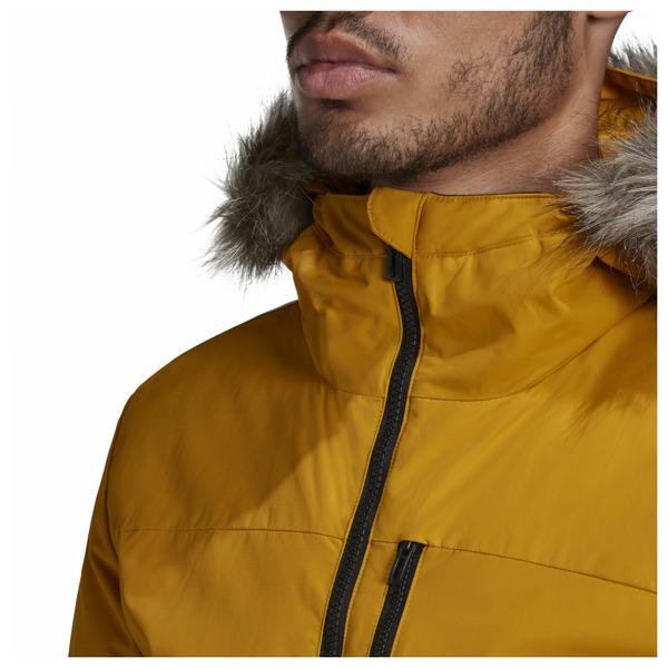 Pánská  zimní bunda adidasPerformance XPLORIC Parka - foto 6