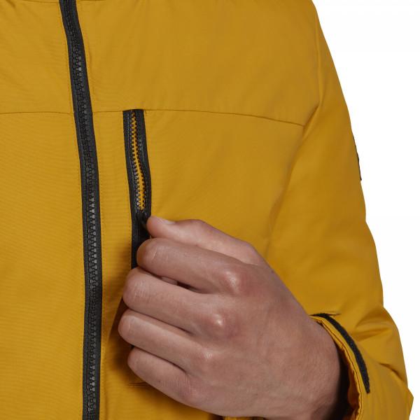 Pánská  zimní bunda adidasPerformance XPLORIC Parka - foto 7