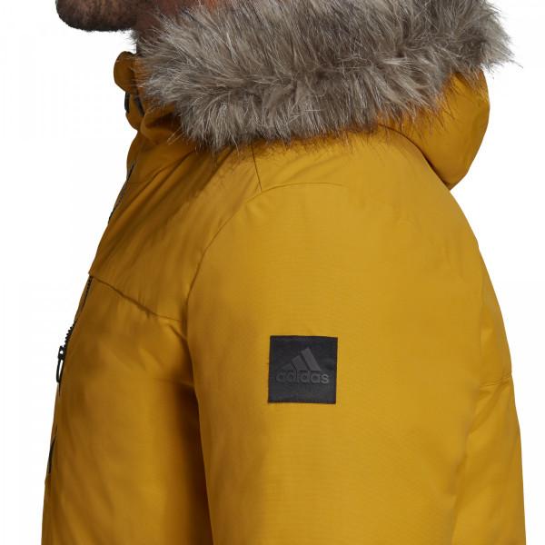 Pánská  zimní bunda adidasPerformance XPLORIC Parka - foto 8