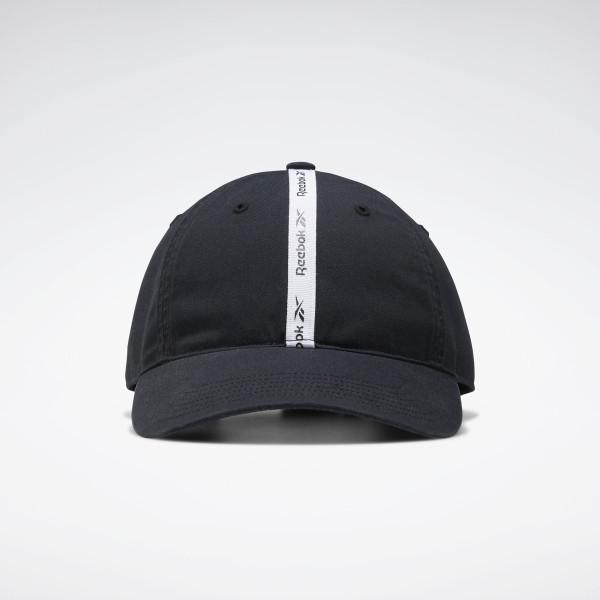 Kšiltovka Reebok CL BACK VECTOR CAP - foto 0