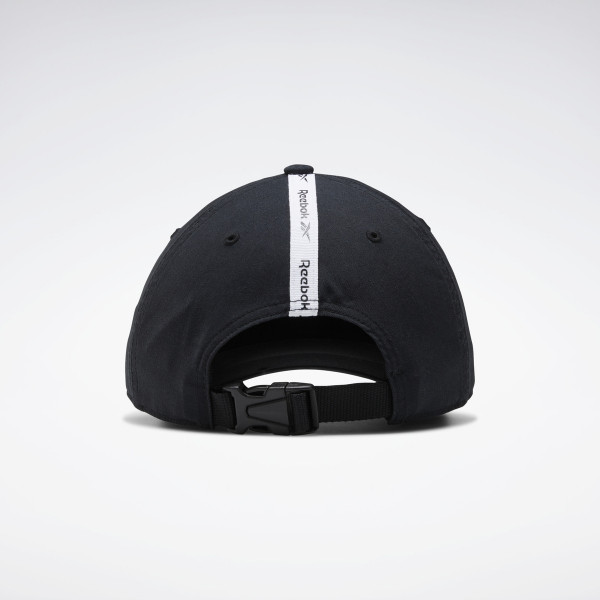 Kšiltovka Reebok CL BACK VECTOR CAP - foto 1