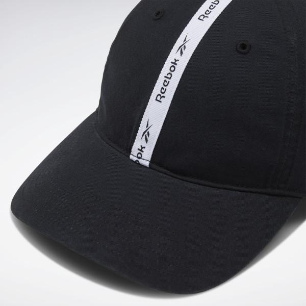 Kšiltovka Reebok CL BACK VECTOR CAP - foto 2