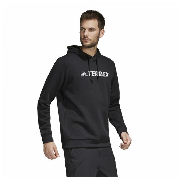 Pánská  mikina adidasPerformance TX GFX Logo Hd - foto 1