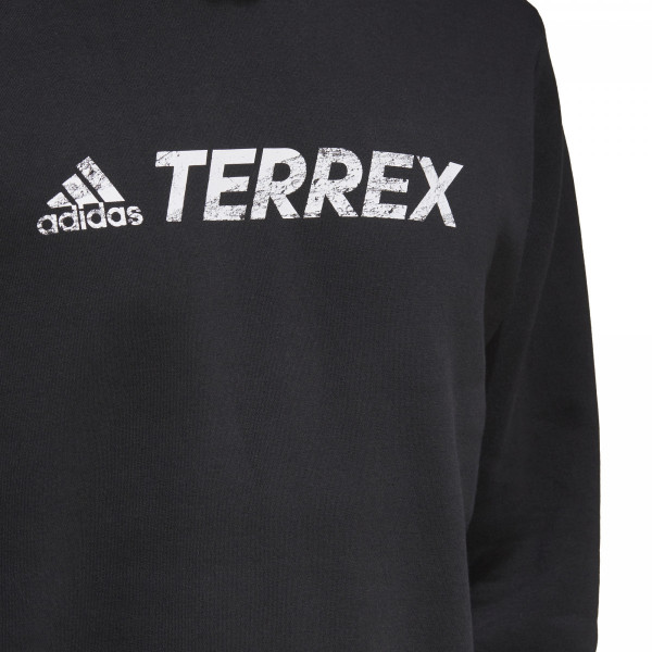 Pánská  mikina adidasPerformance TX GFX Logo Hd - foto 7