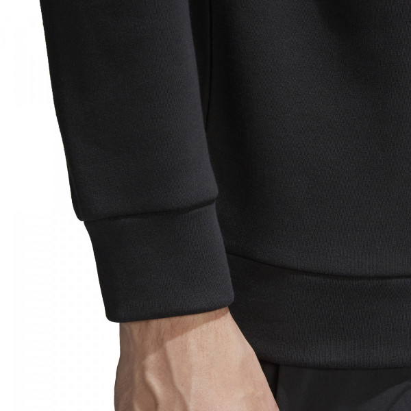 Pánská  mikina adidasPerformance TX GFX Logo Hd - foto 8