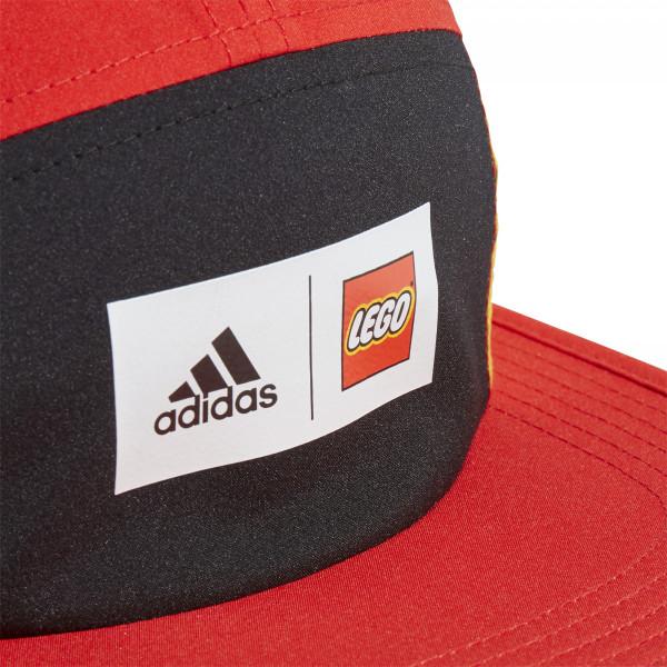 Dětská  kšiltovka adidasPerformance LEGO CB CAP - foto 3