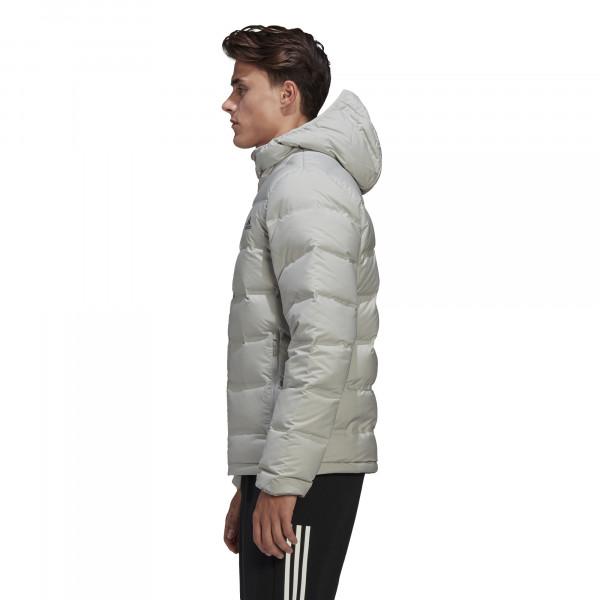 Pánská  zimní bunda adidasPerformance Helionic Ho Jkt - foto 2