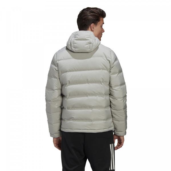 Pánská  zimní bunda adidasPerformance Helionic Ho Jkt - foto 3