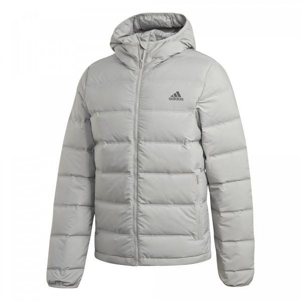 Pánská  zimní bunda adidasPerformance Helionic Ho Jkt - foto 4