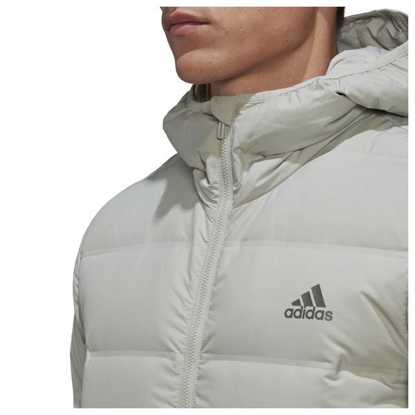 Pánská  zimní bunda adidasPerformance Helionic Ho Jkt - foto 6