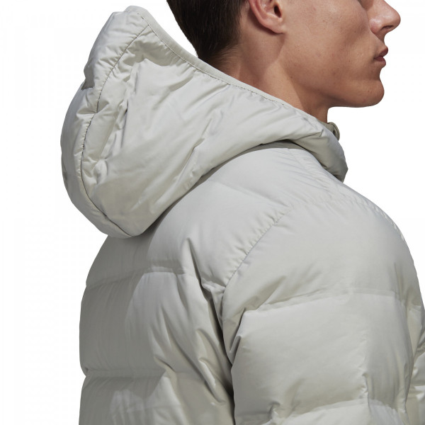 Pánská  zimní bunda adidasPerformance Helionic Ho Jkt - foto 7