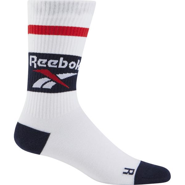 Ponožky Reebok CL TEAM SPORTS SOCK - foto 1