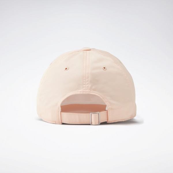 Dámská  kšiltovka Reebok W FOUND CAP - foto 1