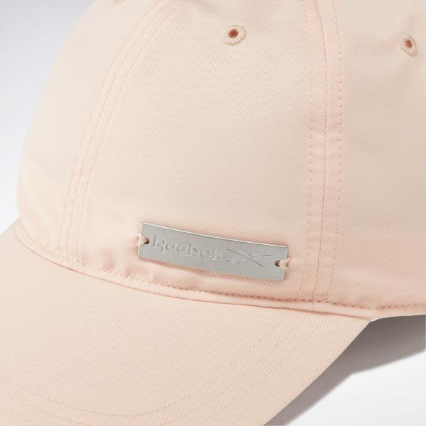 Dámská  kšiltovka Reebok W FOUND CAP - foto 2