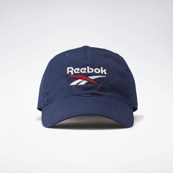 Kšiltovka Reebok TE LOGO CAP - foto 0