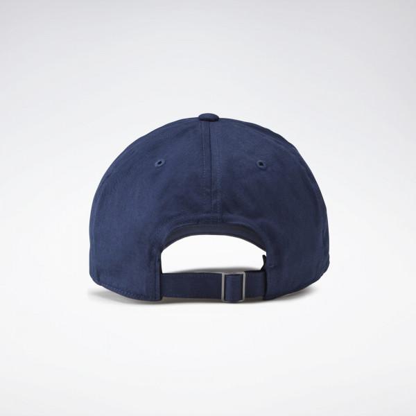 Kšiltovka Reebok TE LOGO CAP - foto 1
