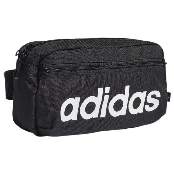 Ledvinka adidasPerformance LINEAR BUM BAG - foto 1