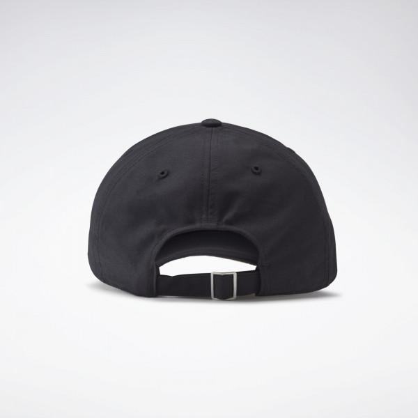 Kšiltovka Reebok TE BADGE CAP - foto 1