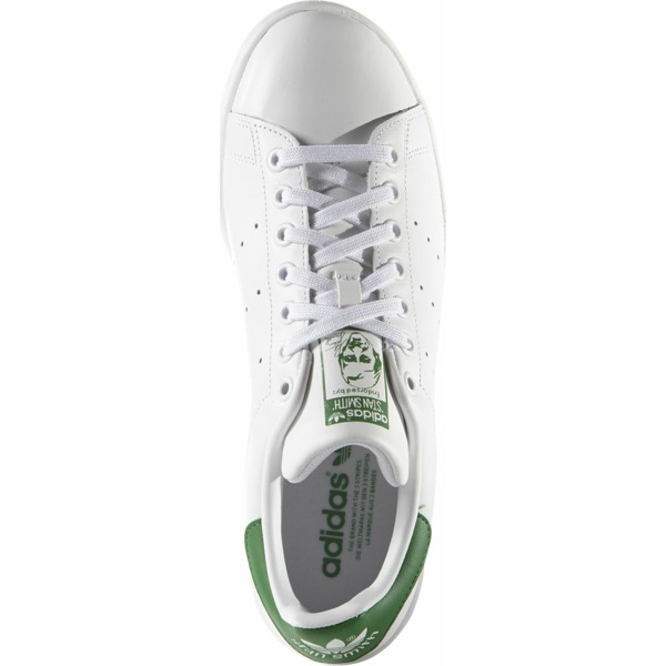 Pánske tenisky adidasOriginals STAN SMITH - foto 4