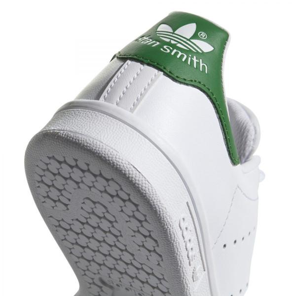 Dětské tenisky adidasOriginals STAN SMITH J - foto 6