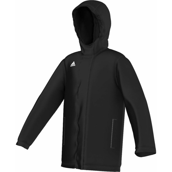 Chlapecká bunda adidasPerformance COREF STD JKTY - foto 0