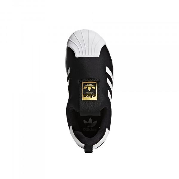 Dětské tenisky adidasOriginals SUPERSTAR 360 C - foto 4