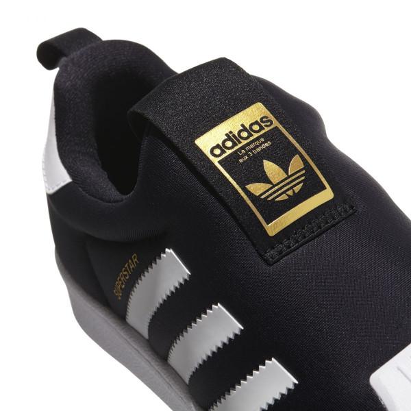 Dětské tenisky adidasOriginals SUPERSTAR 360 C - foto 6