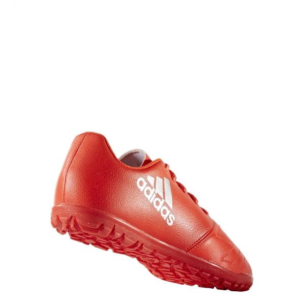 Chlapčenské kopačky turfy adidasPerformance X 16.3 TF J Leather - foto 2