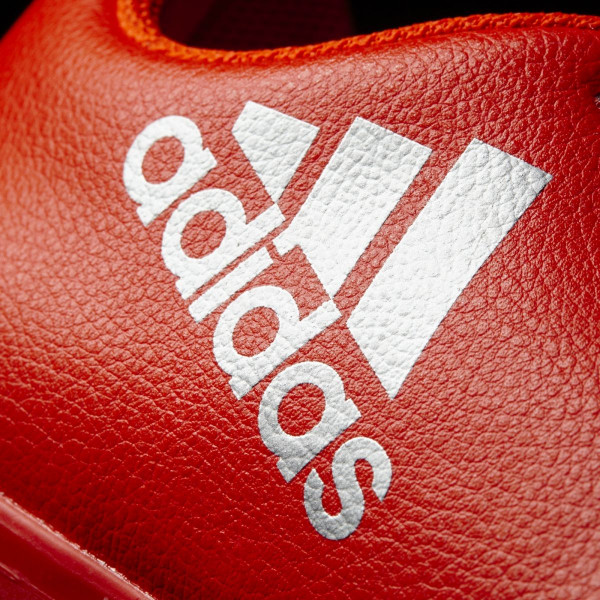 Chlapčenské kopačky turfy adidasPerformance X 16.3 TF J Leather - foto 5