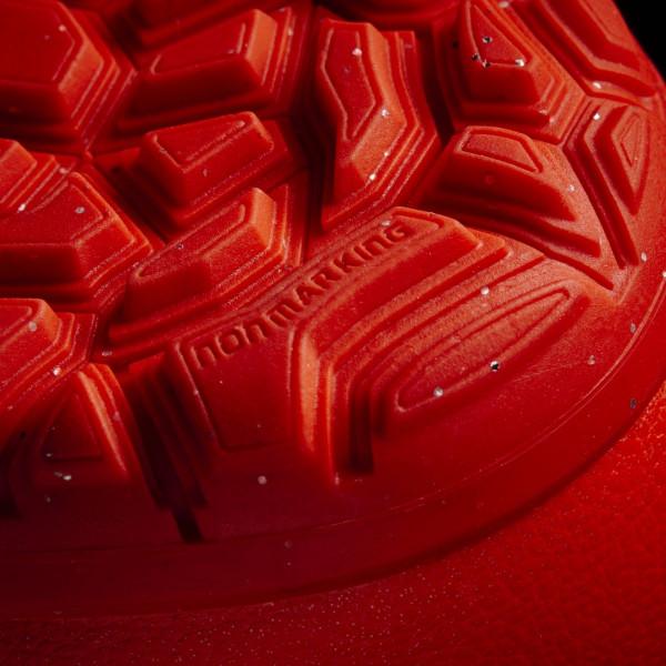 Chlapčenské kopačky turfy adidasPerformance X 16.3 TF J Leather - foto 7