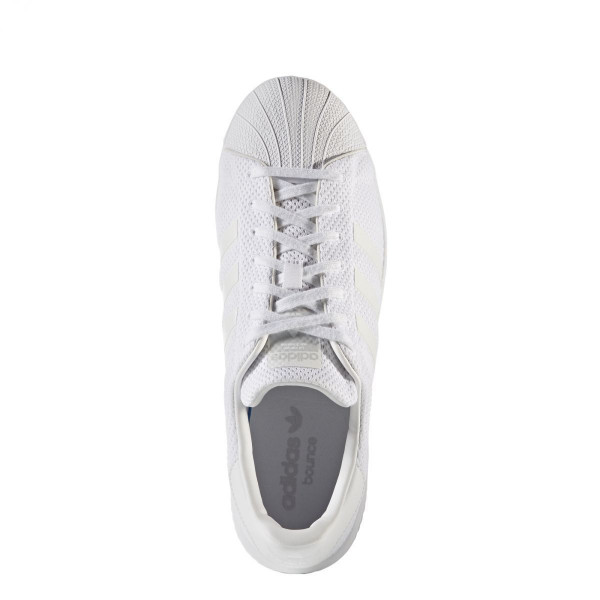 Pánske tenisky adidasOriginals SUPERSTAR BOUNCE - foto 4
