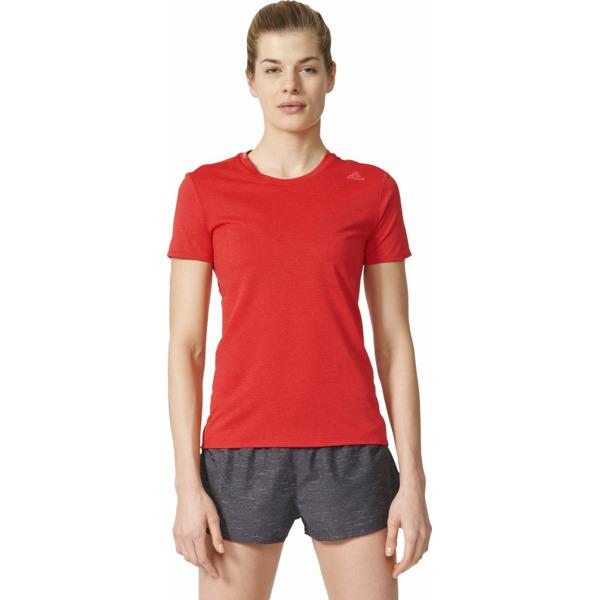 Dámské tričko adidasPerformance SN SS TEE W - foto 0