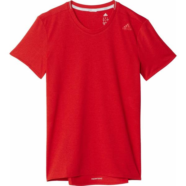 Dámské tričko adidasPerformance SN SS TEE W - foto 3