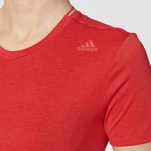 Dámské tričko adidasPerformance SN SS TEE W - foto 5