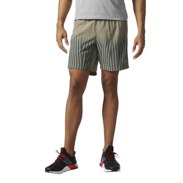 Pánské šortky adidasPerformance SN SHO Q2 PRT M - foto 0